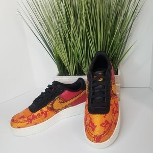 🆕️Nike Air Force 1 Low GS 'Chinese New Year